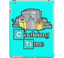 It's Cooking Time ... iPad Case/Skin