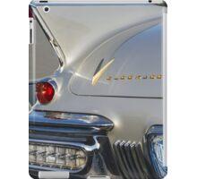 Eldorado Caddy iPad Case/Skin