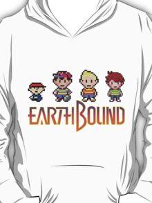 Earthbound Gang T-Shirt