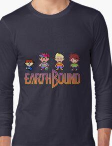 Earthbound Gang Long Sleeve T-Shirt