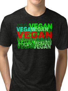 vt Tri-blend T-Shirt