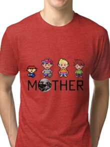 Mother Gang Tri-blend T-Shirt