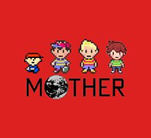 Mother Gang T-Shirt