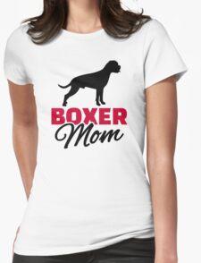 Boxer Mom T-Shirt