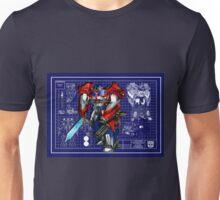 Beast Hunters Optimus Prime  Unisex T-Shirt