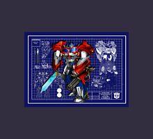 Beast Hunters Optimus Prime  T-Shirt