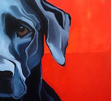 doggedly faithful by nikki solone