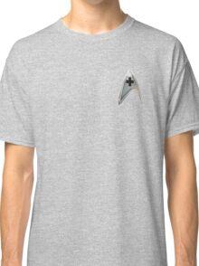 Star Trek Medical - movie Classic T-Shirt