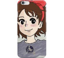 kikis delivery service  iPhone Case/Skin