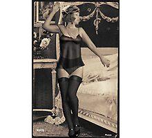 vintage 1 Photographic Print