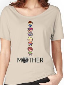 iPhone Mother Women's Relaxed Fit T-Shirt