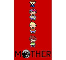 iPhone Mother Photographic Print
