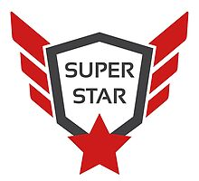 Super Star by DCornel