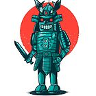 samuraibot by motymotymoty
