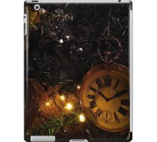 Time For Santa 2014 iPad Case/Skin