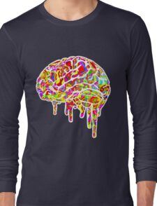 Melting Brain T-Shirt