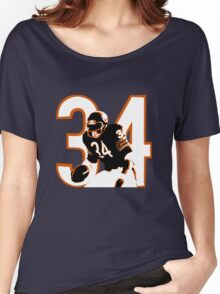 WALTER PAYTON Women's Relaxed Fit T-Shirt