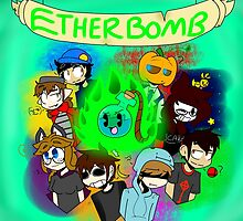 EtherBomb by DietStab