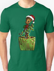 Oh Christmas Tree... T-Shirt