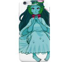 Water Princess - Adventure Time iPhone Case/Skin