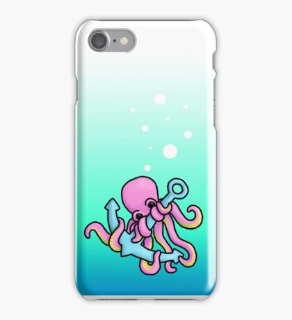 Octo-Cutie iPhone Case/Skin