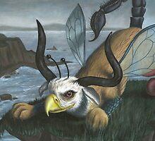 Scroobius Pip by briandahms