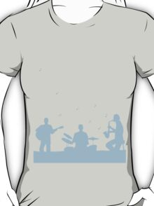 notes that float T-Shirt