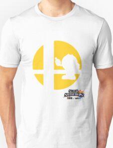 Super Smash Bros - Pac-Man T-Shirt