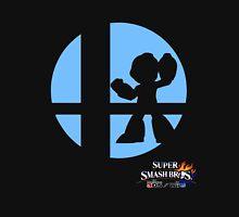 Super Smash Bros - Megaman Unisex T-Shirt