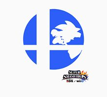 Super Smash Bros - Sonic Unisex T-Shirt