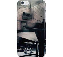 TCM - Slaughterhouse #1 iPhone Case/Skin