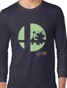 Super Smash Bros - Olimar and Pikmin T-Shirt