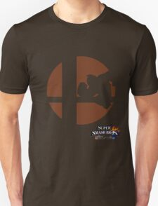 Super Smash Bros - Donkey Kong T-Shirt