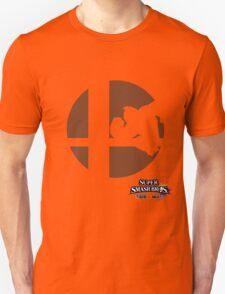 Super Smash Bros - Donkey Kong T-Shirt