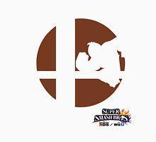 Super Smash Bros - Donkey Kong Unisex T-Shirt