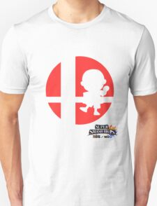 Super Smash Bros - Villager T-Shirt