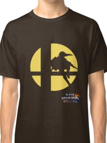 Super Smash Bros - Link Classic T-Shirt