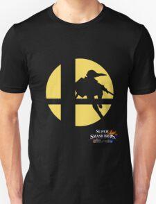 Super Smash Bros - Link T-Shirt