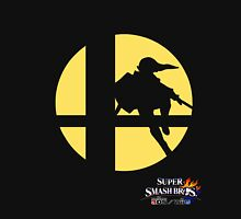 Super Smash Bros - Link Unisex T-Shirt