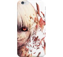 TOKYO GHOUL ANIME iPhone Case/Skin