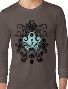 graphic design Long Sleeve T-Shirt