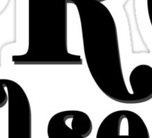 Pro Salsero Shiflty Sticker