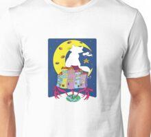 Moon story Unisex T-Shirt