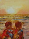 Brothers by Michael Creese