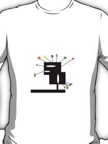 PINNED modern ART gifts T-Shirt