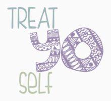Treat yo self by worldofcupcakes