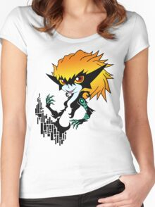 The Twilight Princess Women's Fitted Scoop T-Shirt