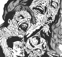 Evil Dead by TypH