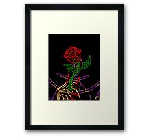 The Enchanted Framed Print