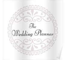 The Wedding Planner Big Day Married Marriage Poster